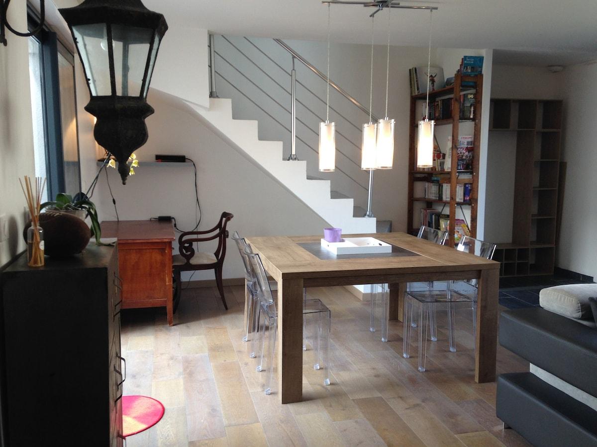 Prix maison 90m2 large garage apartment avis plan rt for Prix maison 90m2