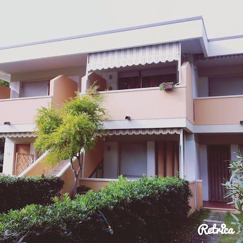 Il girasole di lorella - Marina di Bibbona