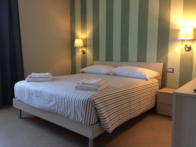 Le Terme a due Passi - Appartamento 1 - Rapolano Terme - Appartement