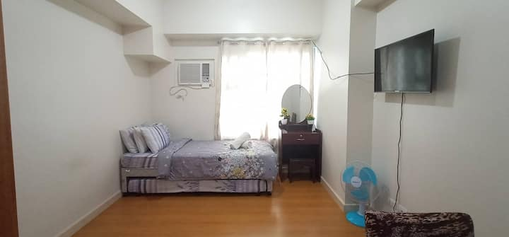 Cozy and Affordable Place in Ermita