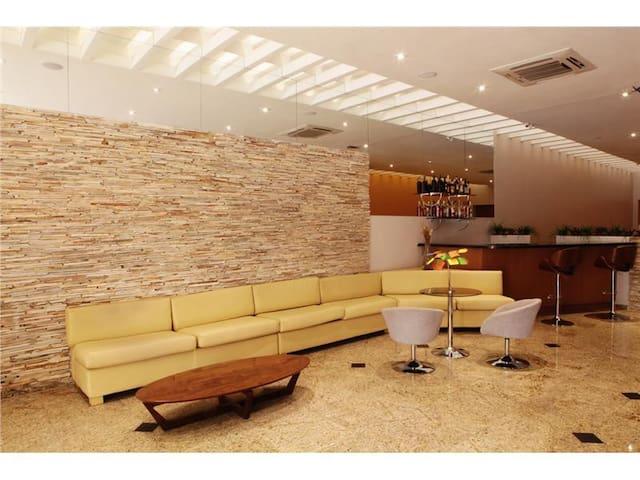 Pompeu Rio Hotel - Standard Duplo