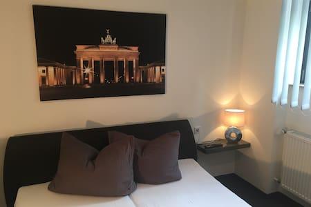 Gemütliches Zimmer in schönem Ambiente - Köngen - Cabana