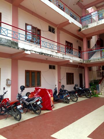 Blue bridge homes - Port Blair - Appartement