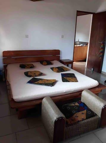 chambre (suite)