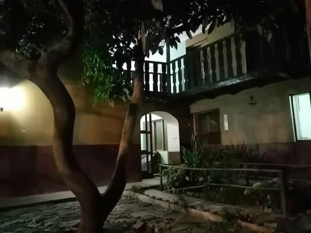 Khuyana hostel
