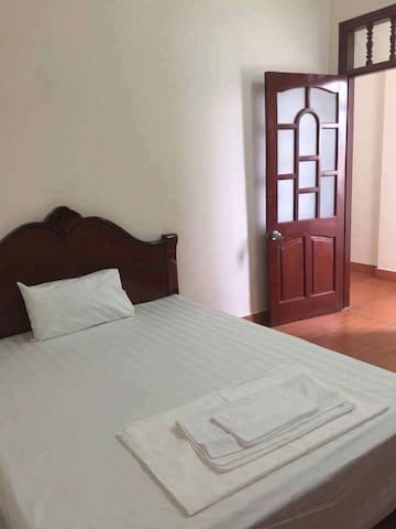 KING KONG HOSTEL - COUPLE - tp. Ninh Bình - Bed & Breakfast
