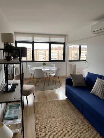Apartamento Chic en Barcelona Centro - Diagonal