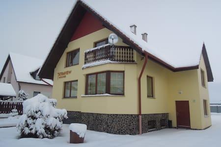 Relax in High Tatras - Veľká Lomnica - 独立屋