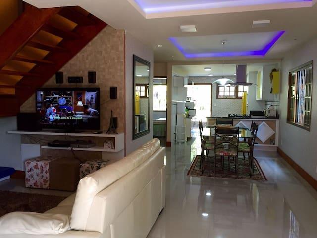 Casa Duplex Paraty