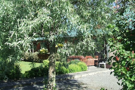 Applemead Cottage Greytown - Greytown