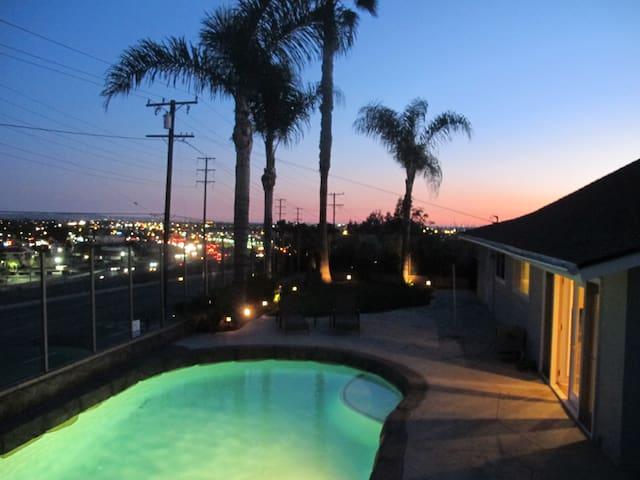 Orange Hills Home near Disneyland & Angels Stadium