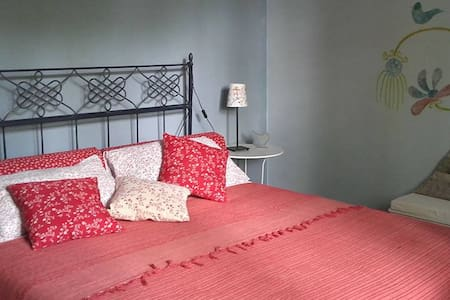B&B AL VECCHIO CONFINE private rooms with bathroom - Gorizia - Bed & Breakfast