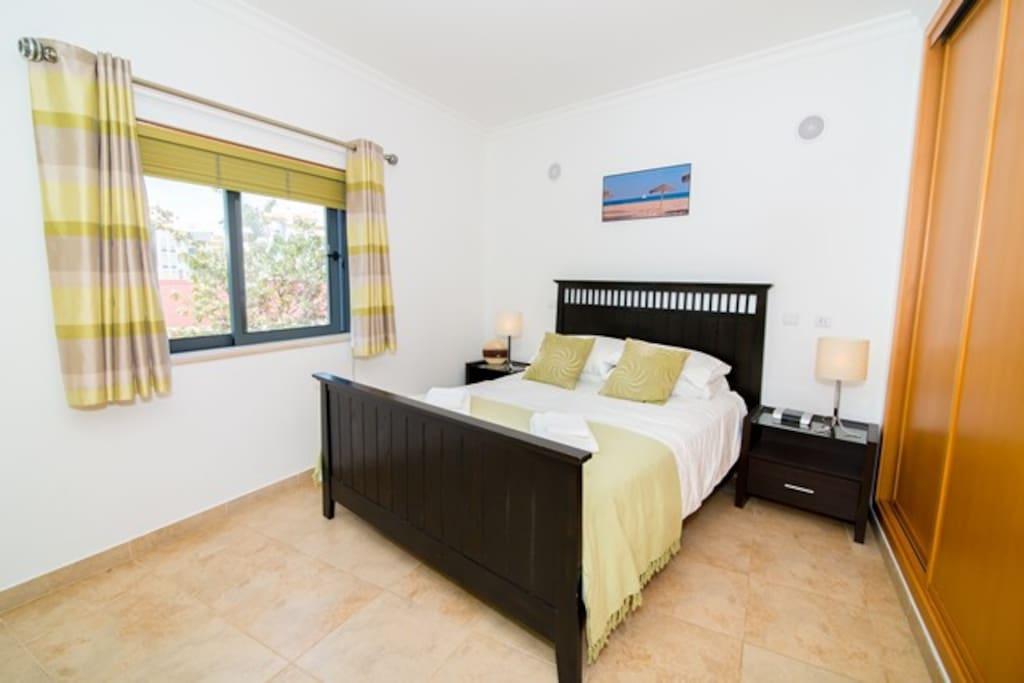 109 Master bedroom