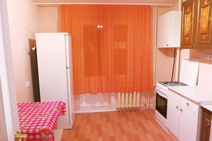 Уютная квартира - Psków