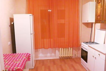 Уютная квартира - Pskov - Lejlighed