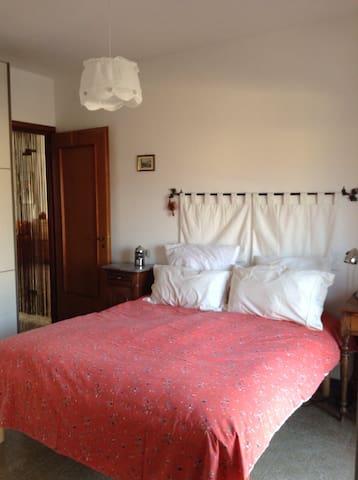 Camera a due passi dal centro città - Aosta - Daire