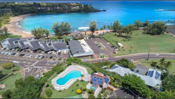 """*Banyan Harbor Resort, AT Kalapaki Beach Hawaii"""