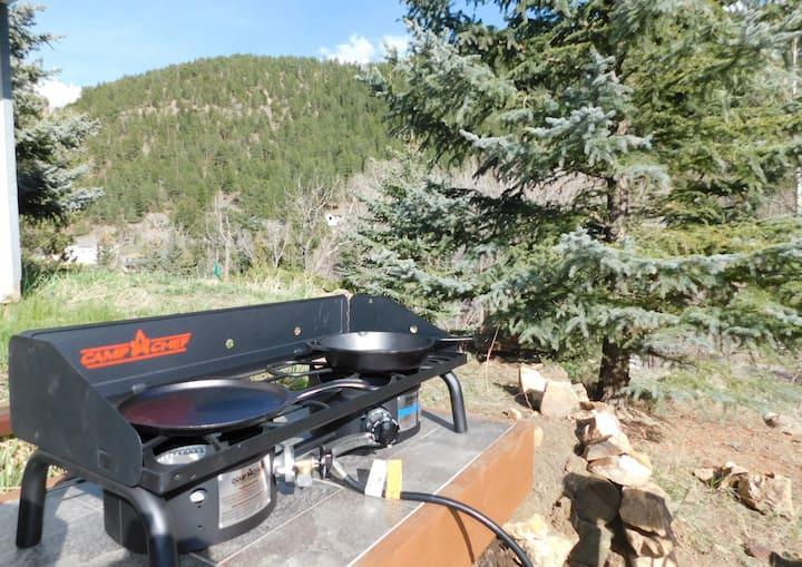 Your Mountain Adventure Base Camp