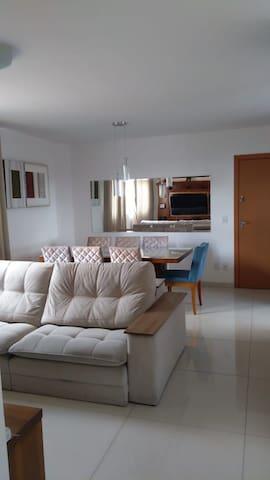 Lindo apartamento no Bairro Palmares