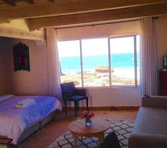 Magnificent Ocean View Apartment - Essaouira
