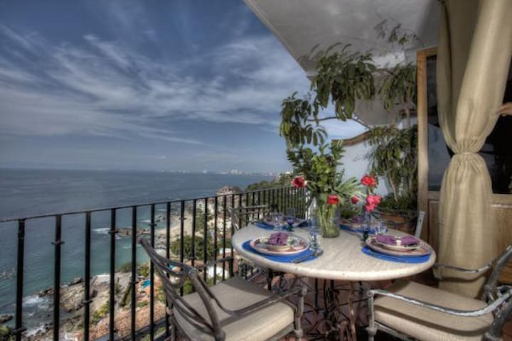 COSTA DE ORO - Puerto Vallarta - Apartment