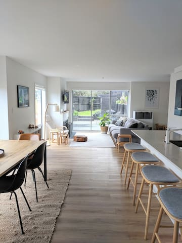 Brand new family friendly home in Strathmore Park