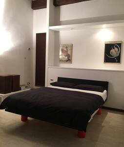 Nice room with private bathroom - Montevarchi