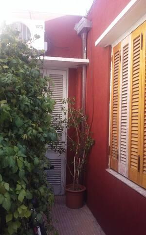 Departamento cómodo en el Centro de La Plata - La Plata - Lejlighed