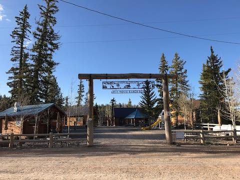 Duck Creek Village - Rustic Elegance Cabin