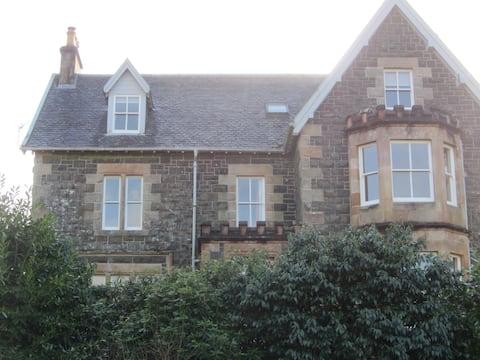 Clachacharra House (twin) Taynuilt Oban