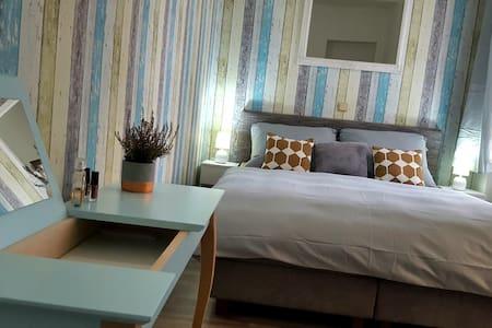 Apartment Kon-Tiki