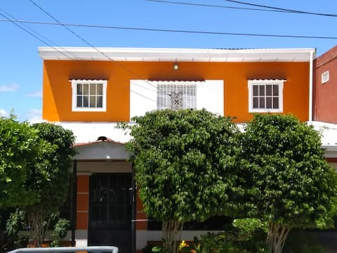 Casa Jazmín