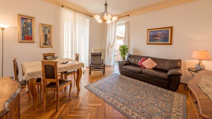 San Giacomo Central Apartment