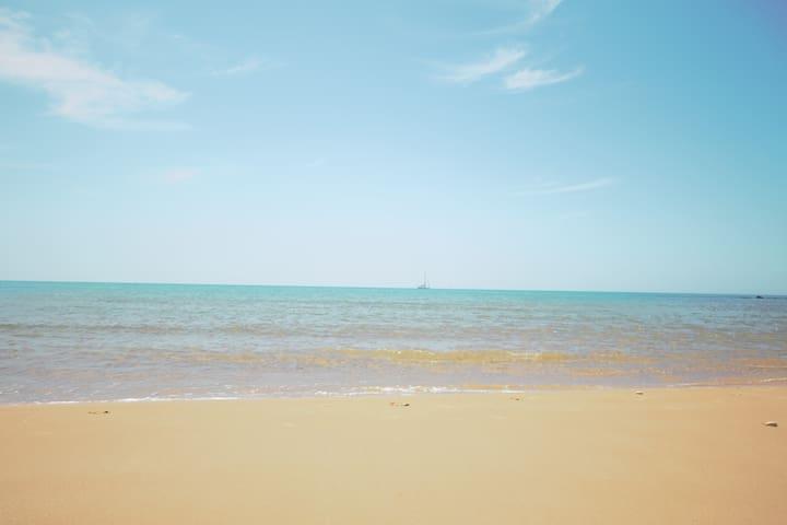 Vacanze Plaja Grande