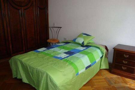 Hermosa y cómoda habitación - Girón