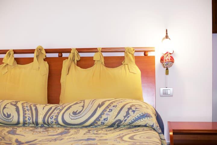 Casa Francesca - DOUBLE ROOM