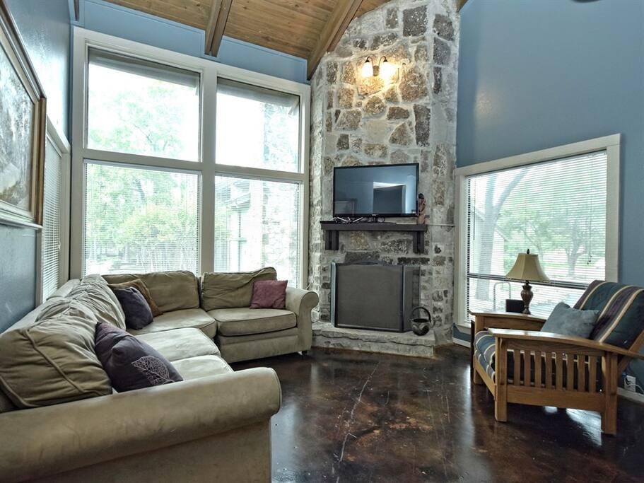 101 T-Bar-M-Living Room