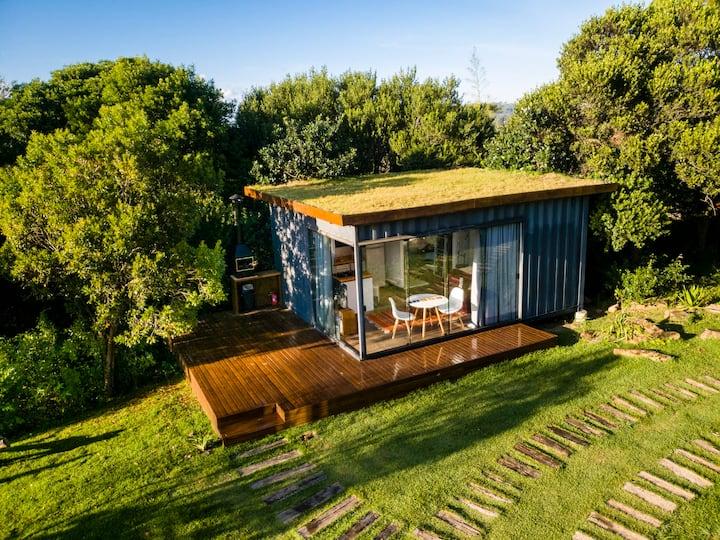 Villa Nyima I: cozy loft em Ibira com Piscina!