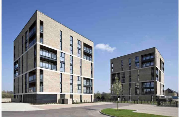 Glasgow Dalmarnock (East End)  Entire Apartment