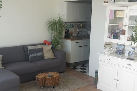 Beautiful apartment 15 minutes from oldtown - Utrecht