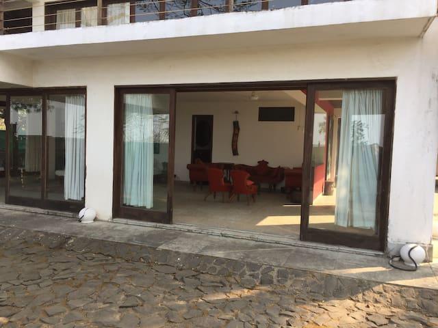 House by the beach - Alibag - Kolgaon - House