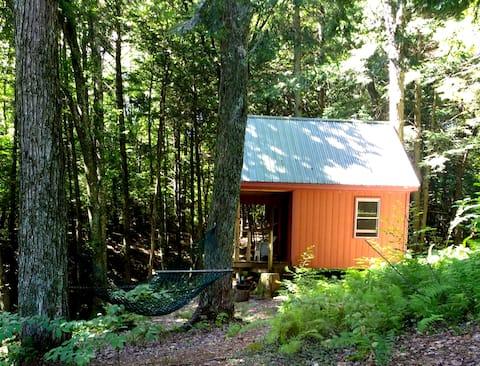 Cabin Sanctuary-Relax,Restore,Rejuvenate