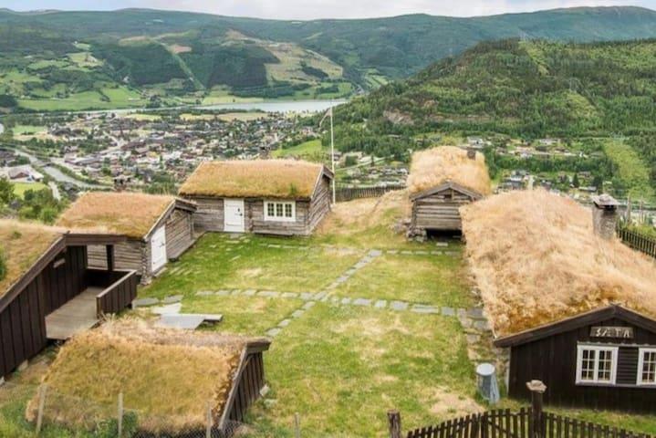 """Sæta Farm """"Våningen"""""""