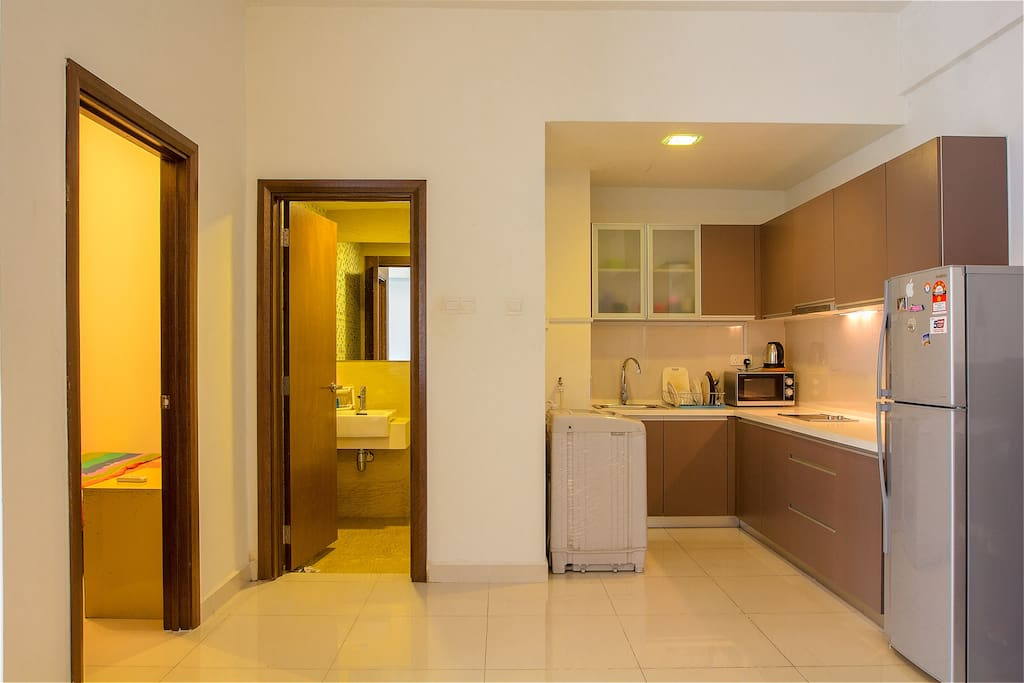 Room For Rent Klcc Area