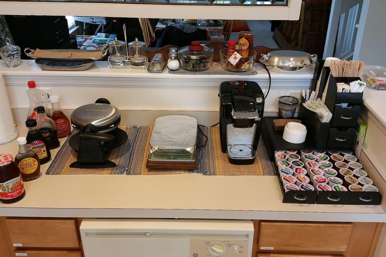 Charleston Bunk Bedroom - Bed & Breakfast zur Miete in Charleston ...