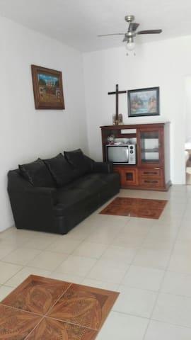 Bonita casita a 10 min de Nuevo Vallarta - San Vicente - Holiday home
