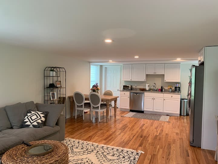 River View Townhouse Downtown Collinsville