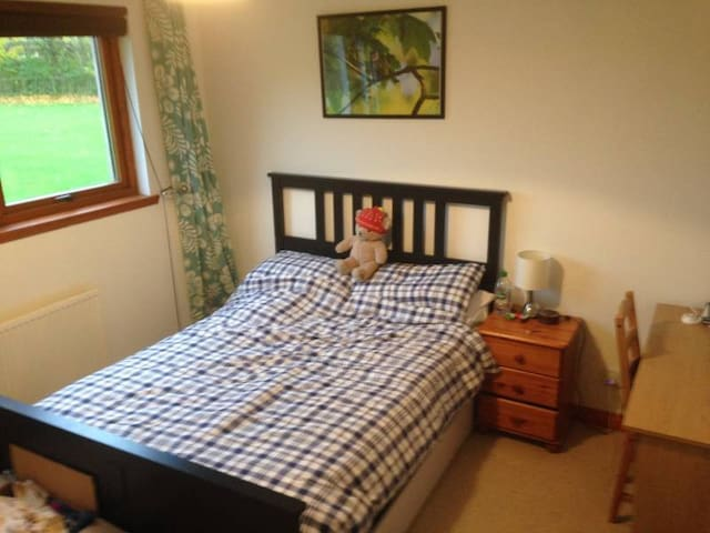 Room available for February 2018
