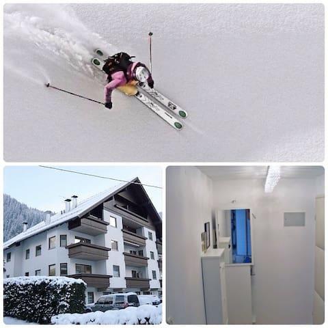 Lovers Nest Central Mayrhofen - Mayrhofen - Apartment