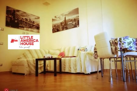 Civitavecchia Little Paradise House